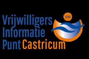 Logo Vrijwilligerswerk Castricum